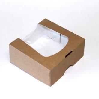 BOX TAKE AWAY AVANA CON FINESTRA 1